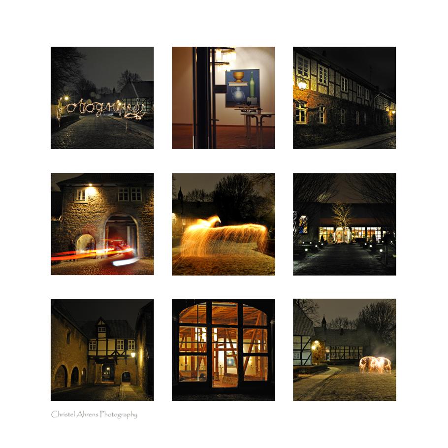 Braunschweig bei Nacht