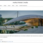 Markus_Website_Screenshot