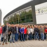 Gruppenfoto WWPW 2014