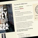 Treys Mega Pack