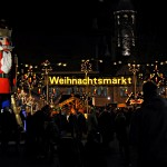 Weihnachtsmarkt 2015