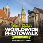 Worldwide Photo Walk 2018 in Braunschweig