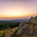 Wolfswarte, Harz