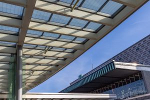 am Hauptbahnhof (Petra)