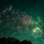 Thema Qualm / Feuerwerk / Petra