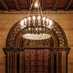 Rittersaal /Petra