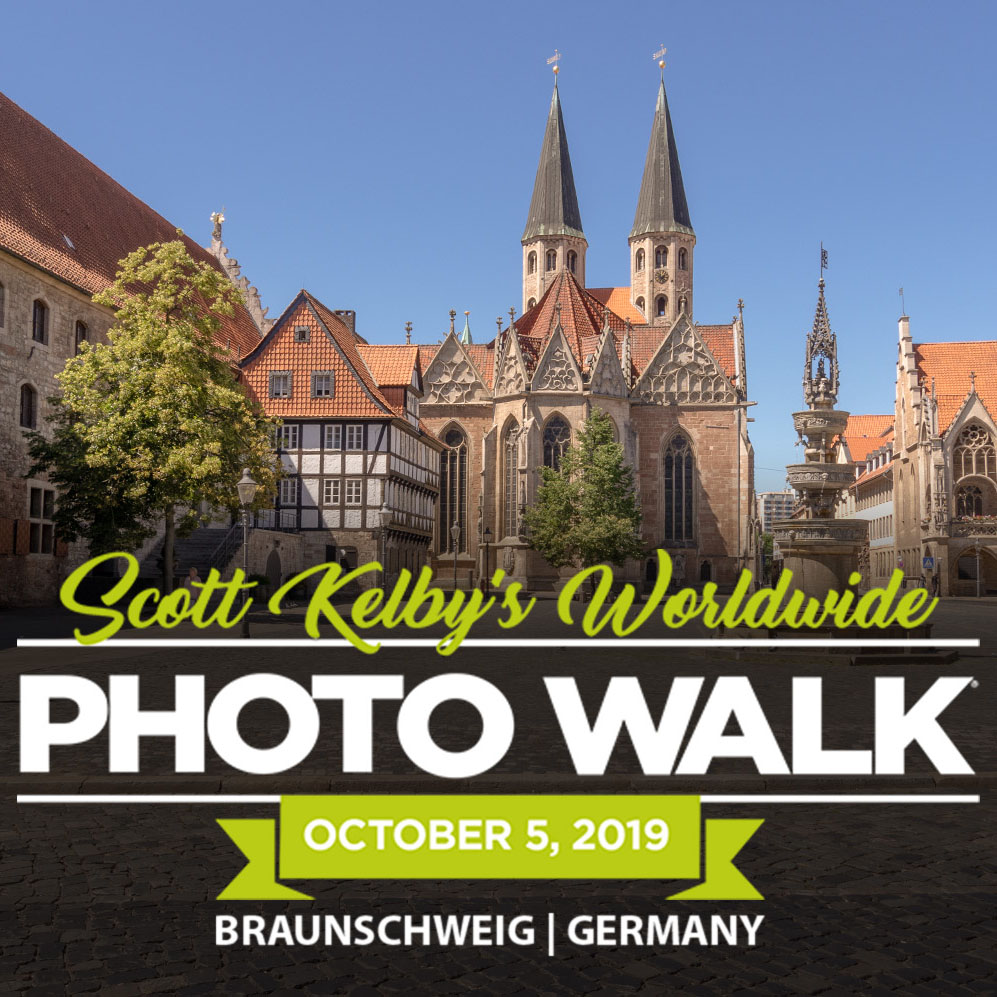 Worldwide Photo Walk 2019 Braunschweig Germany